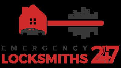Emergency Locksmiths 24/7 Logo