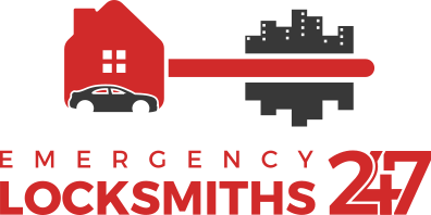 Emergency Locksmiths 24/7 Logo